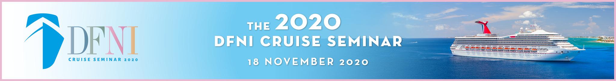 DFNI Cruise Seminar
