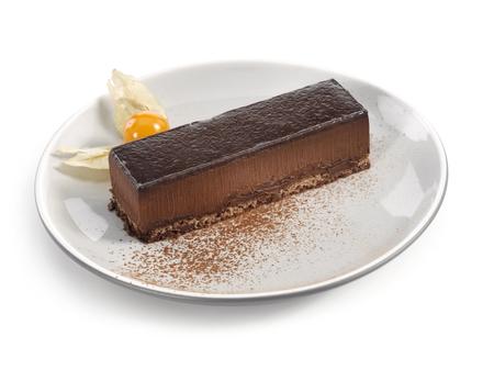 Brakes Dark Chocolate Delice