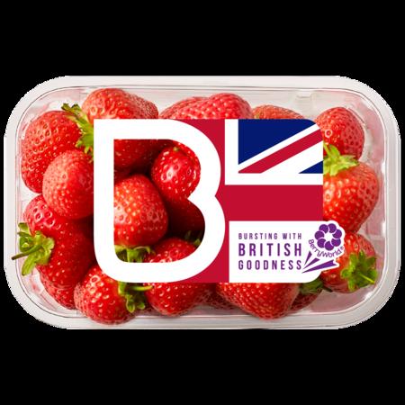 BerryWorld Eves Delight Strawberries