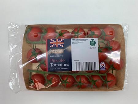 Aldi Specially Selected Piccolo Tomatoes