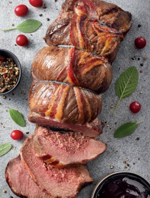 Aldi Specially Selected British Venison Joint