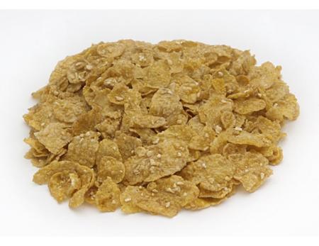 Asda Honey Nut Corn Flakes, Cereal Partners