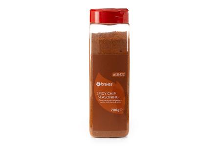 Brakes Spicy Chip Seasoning
