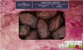 Asda Extra Special Medjoul Dates