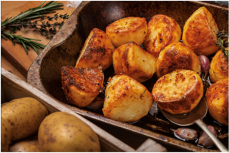 Morrisons The Best Wagyu Beef Dripping Roast Potatoes