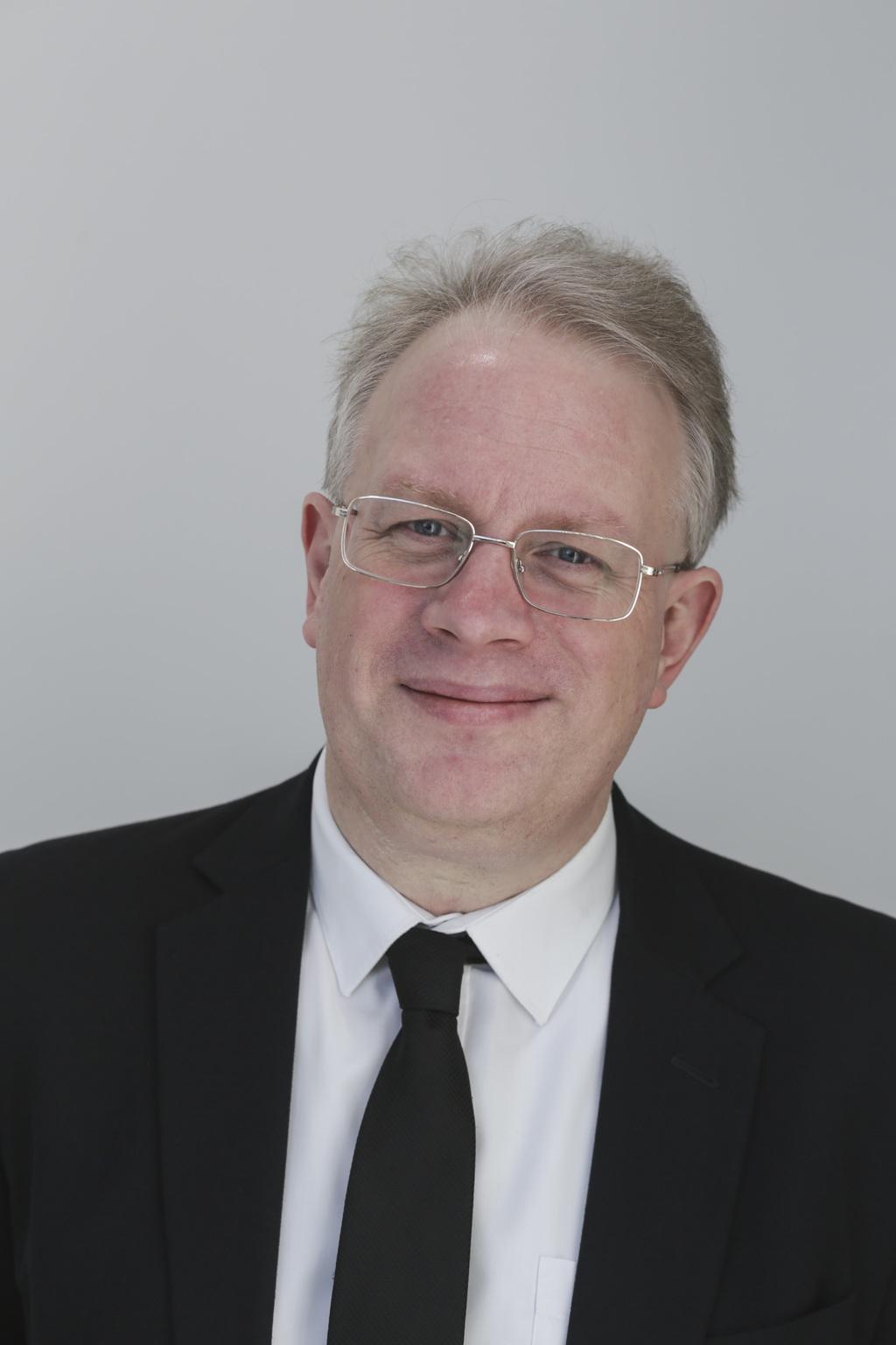 Andrew Burrell