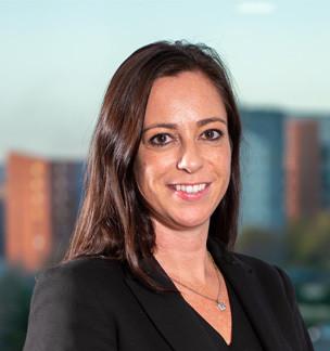 Michelle Beaumont