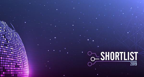 2019 Company Shortlist