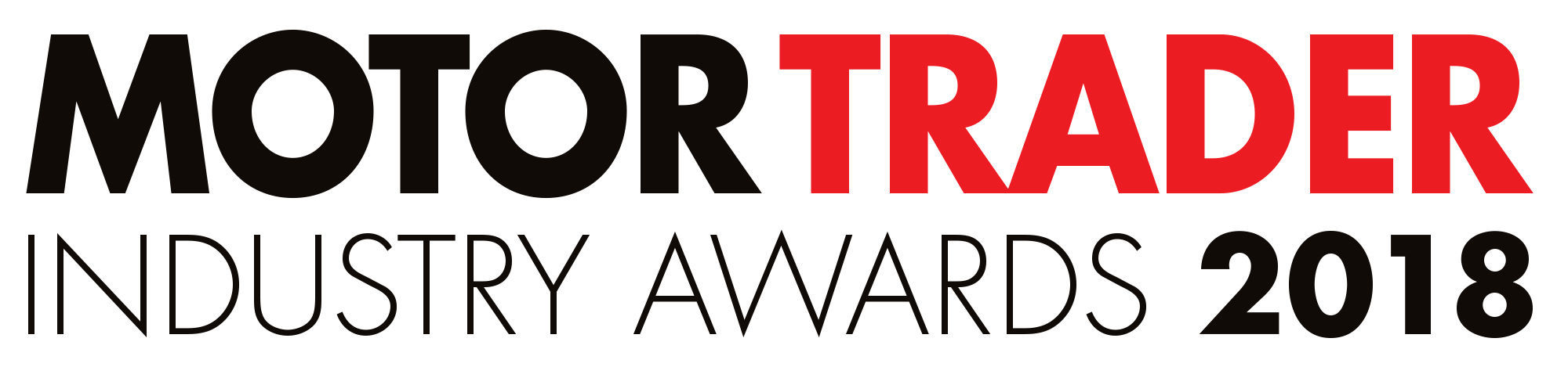 Motor Trader Industry Awards 2018