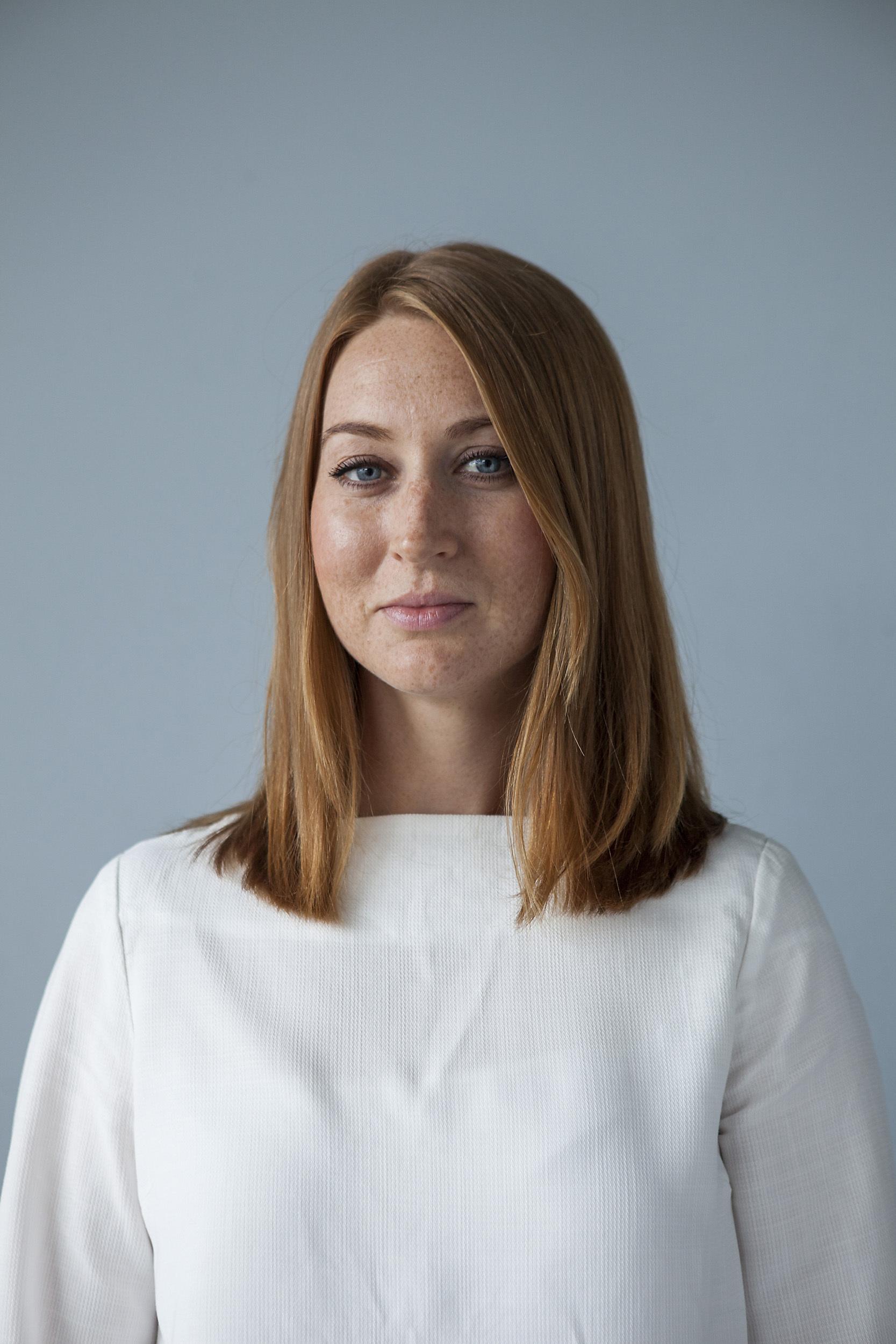 Louise Wohrne