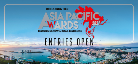 DFNI Asia Pacific Awards to hail success in time of crisis