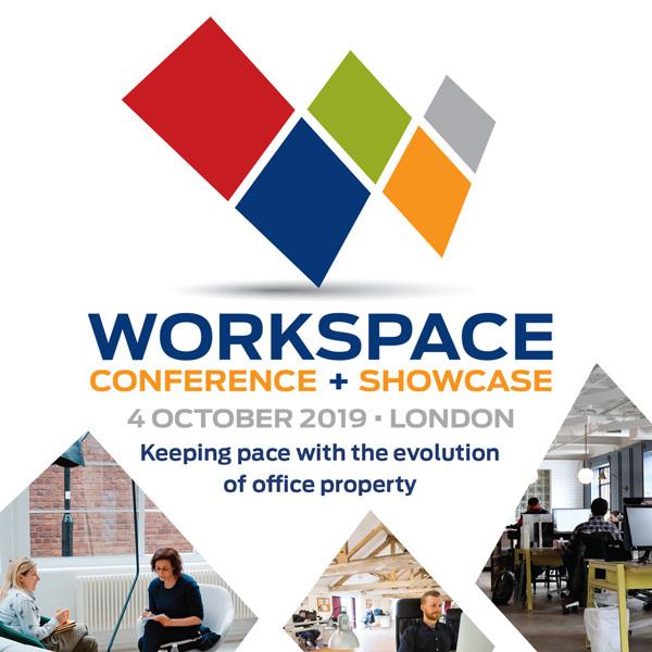 Workspace header