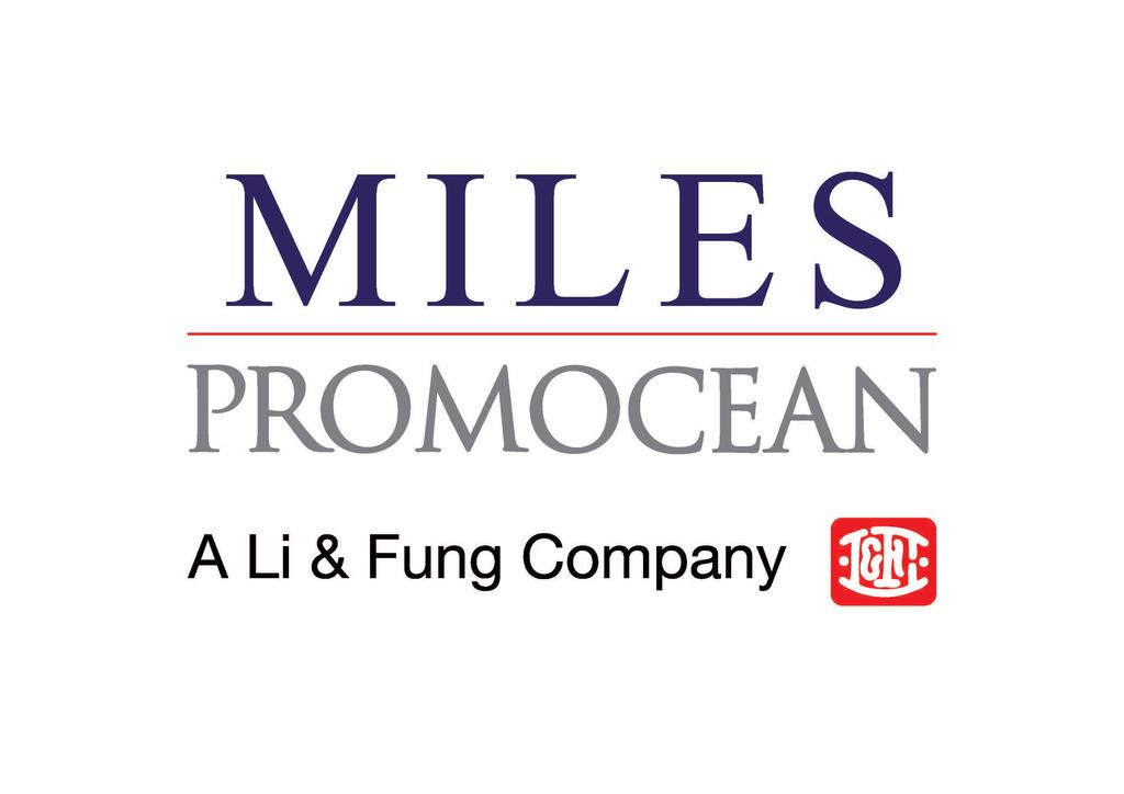 Miles Promocean
