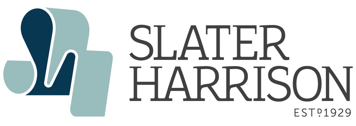 Slater Harrison