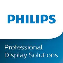 Philips Professional Displays