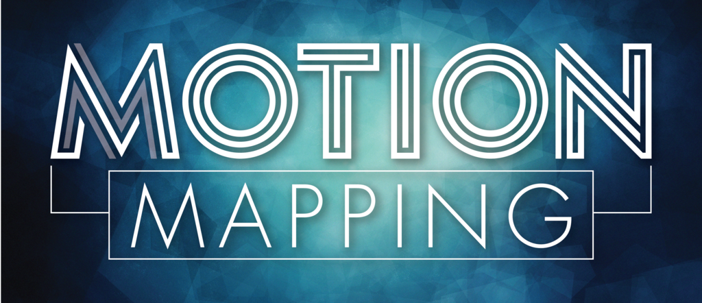 Motion Mapping