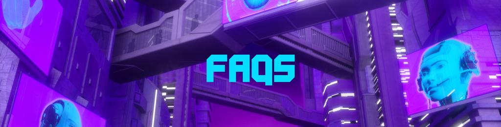 AV Awards 2019 Header - FAQs