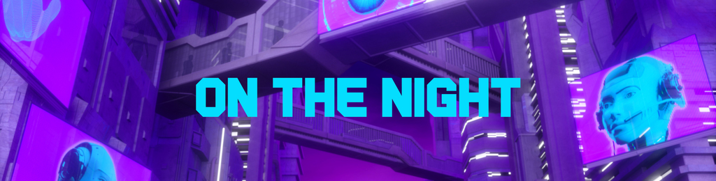 AV Awards 2019 header - On the night