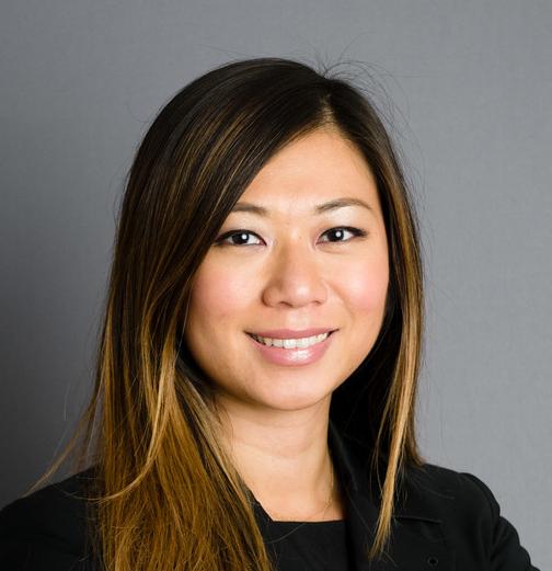 Jeannie Wong