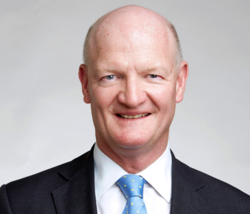 Rt Hon Lord David Willetts FRS