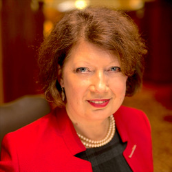 Jane Bevis