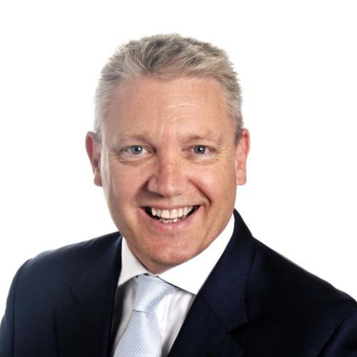 Nigel Clarkson