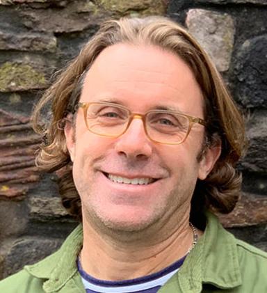 Andrew Iles