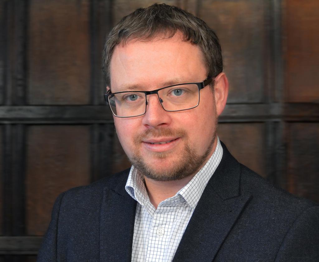 Nigel Marcoolyn