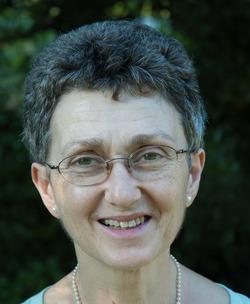 Judith Ish-Horowicz MBE