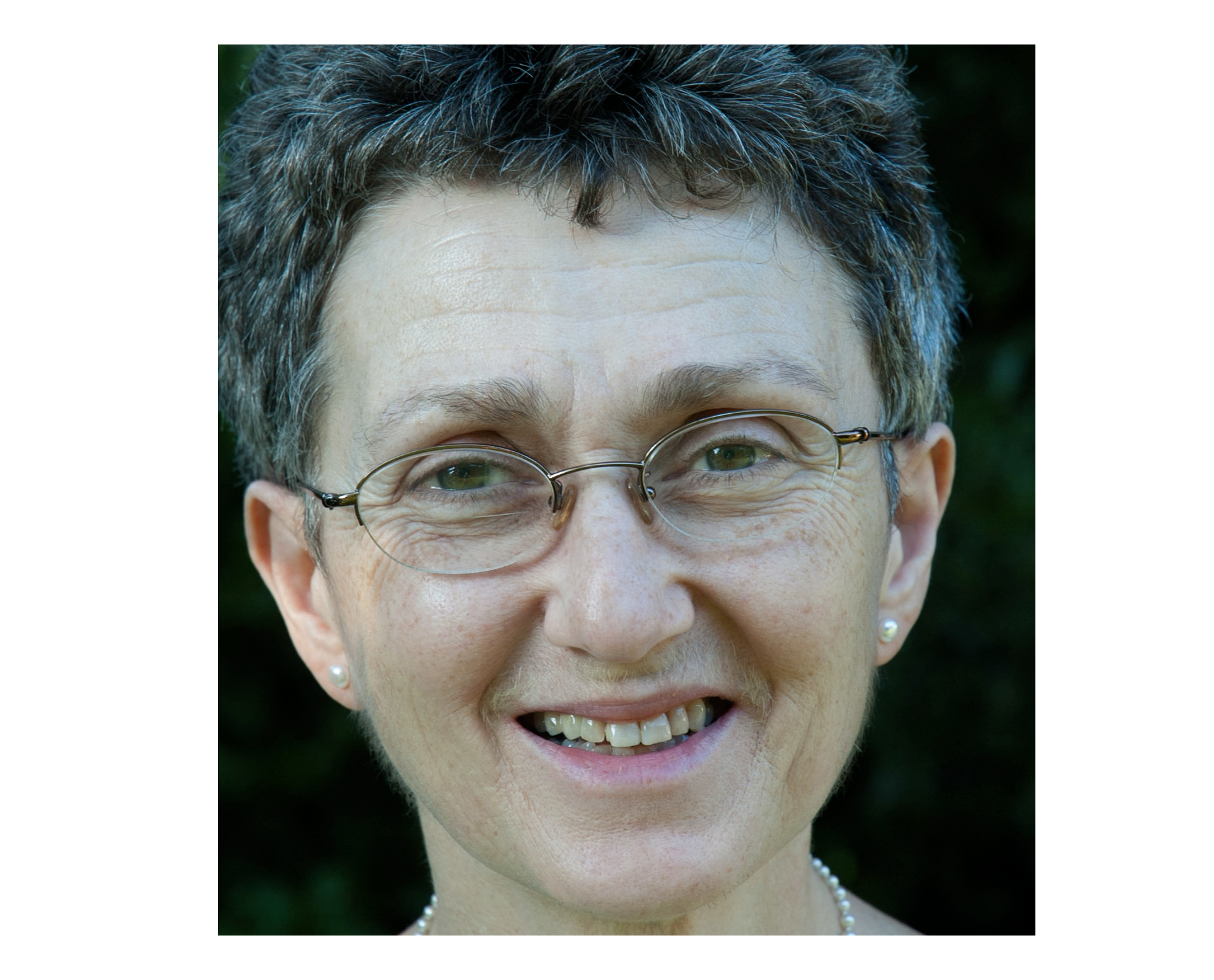 Judith Ish-Horowicz, MBE