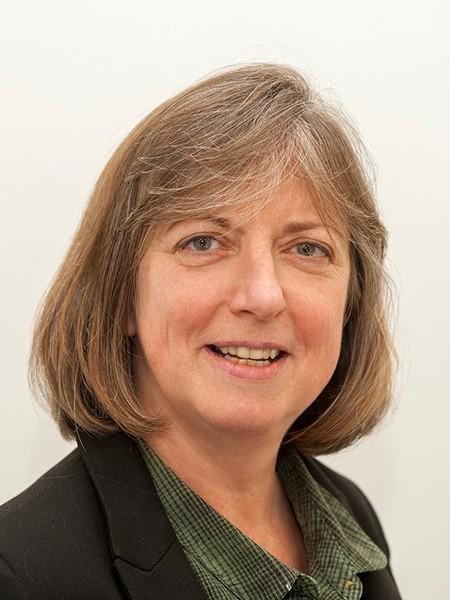 Lynda Blackwell