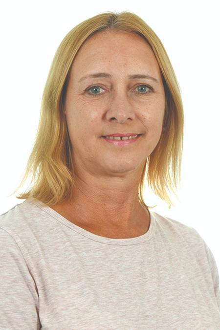 Joanne Atkin