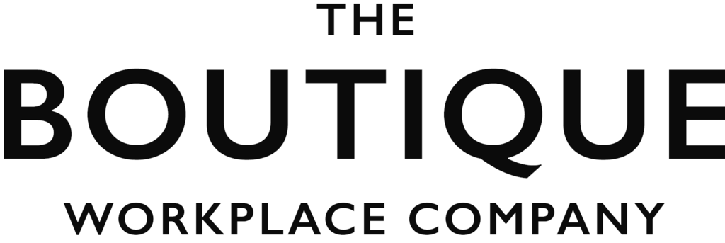 The Boutique Workplace Company - Personality of the Year Award Sponsor