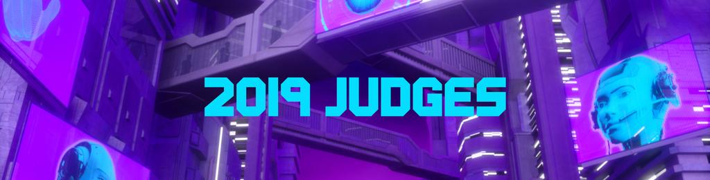 AV Awards 2019 header - Judges