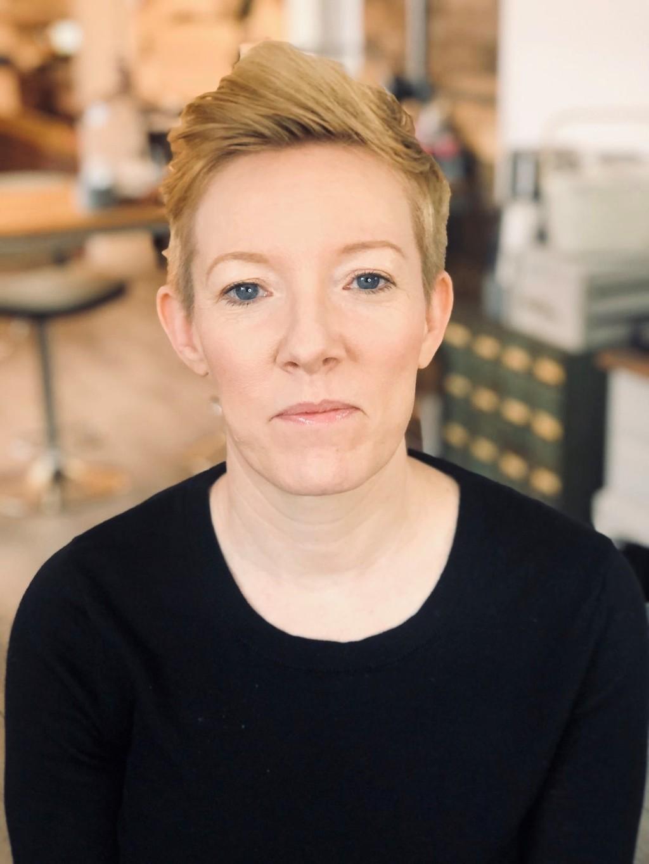 Tracy Sutton