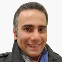 Mohammad Behroozi