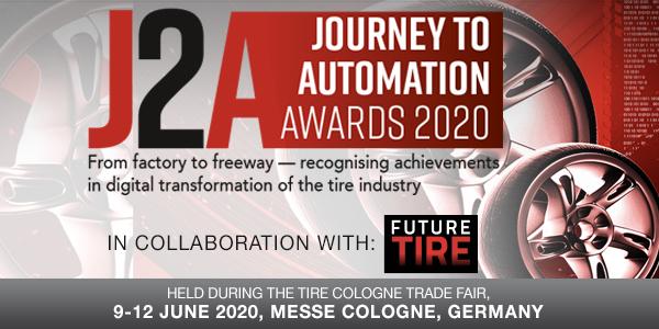 J2A Awards 2020