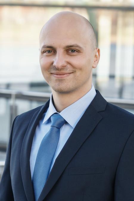 Andreas Bastian