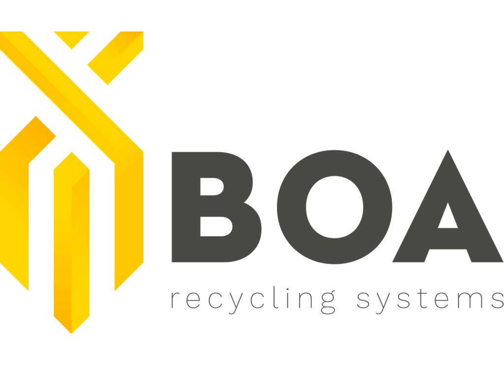 BOA Recycling Systems BV
