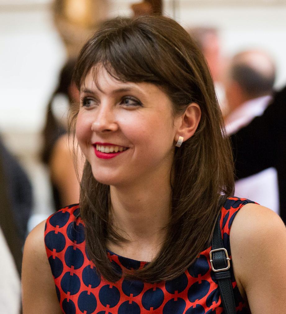 Emilia Tarlowska
