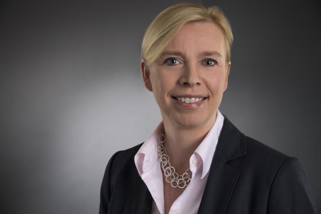Valerie Bürstner