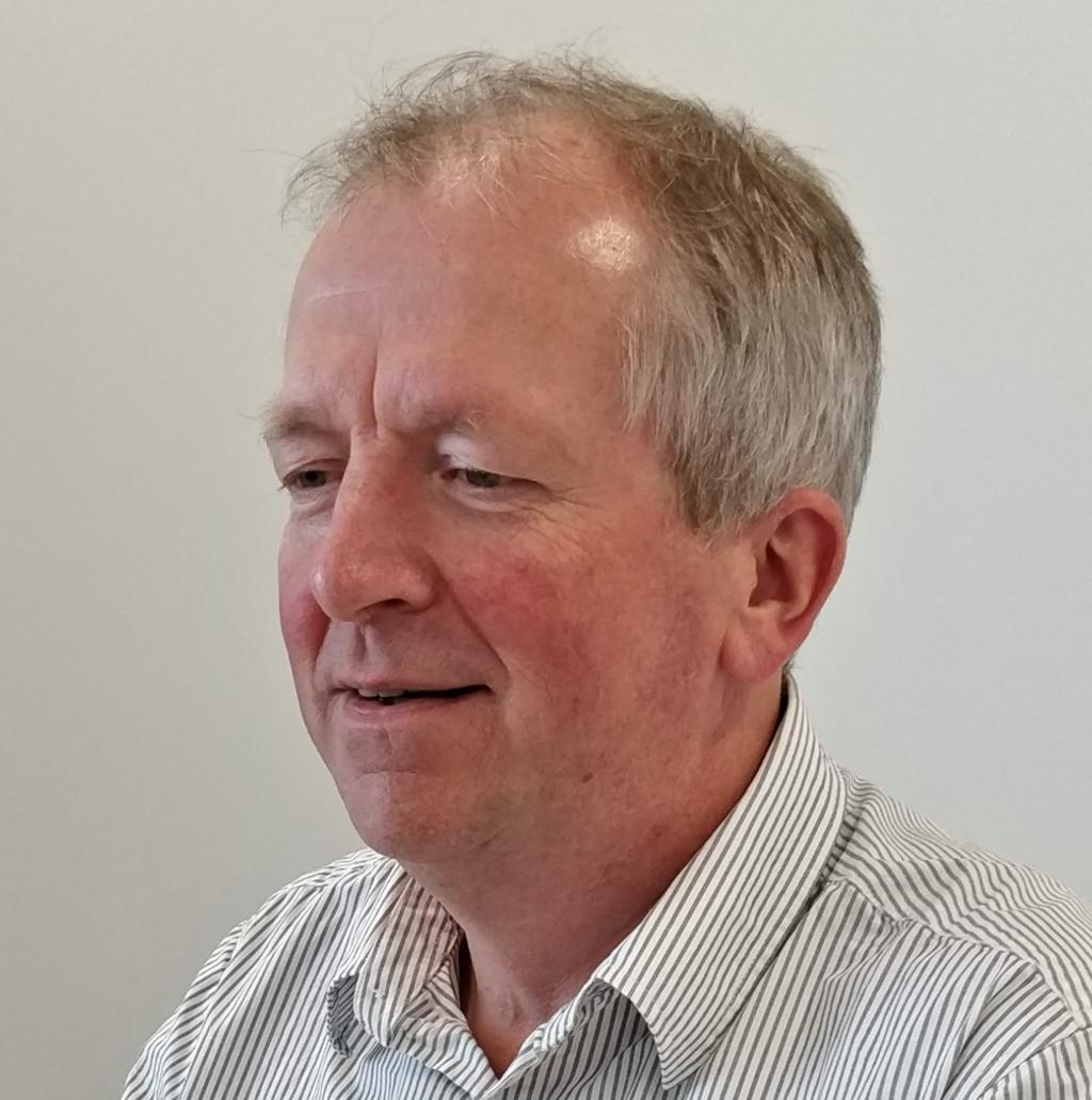 Peter Tindale
