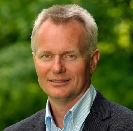 Morten Augestad