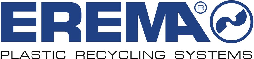 EREMA Engineering Recycling Maschinen und Anlagen GmbH