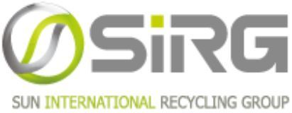 SIRG UK Ltd