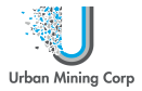 Urban Mining Corp B.V.
