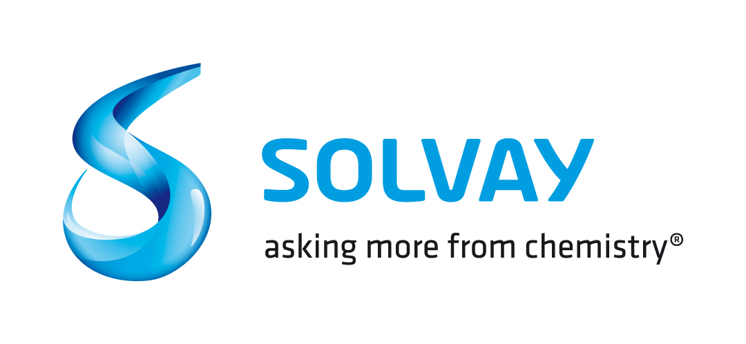 Solvay (China) Co., Ltd.