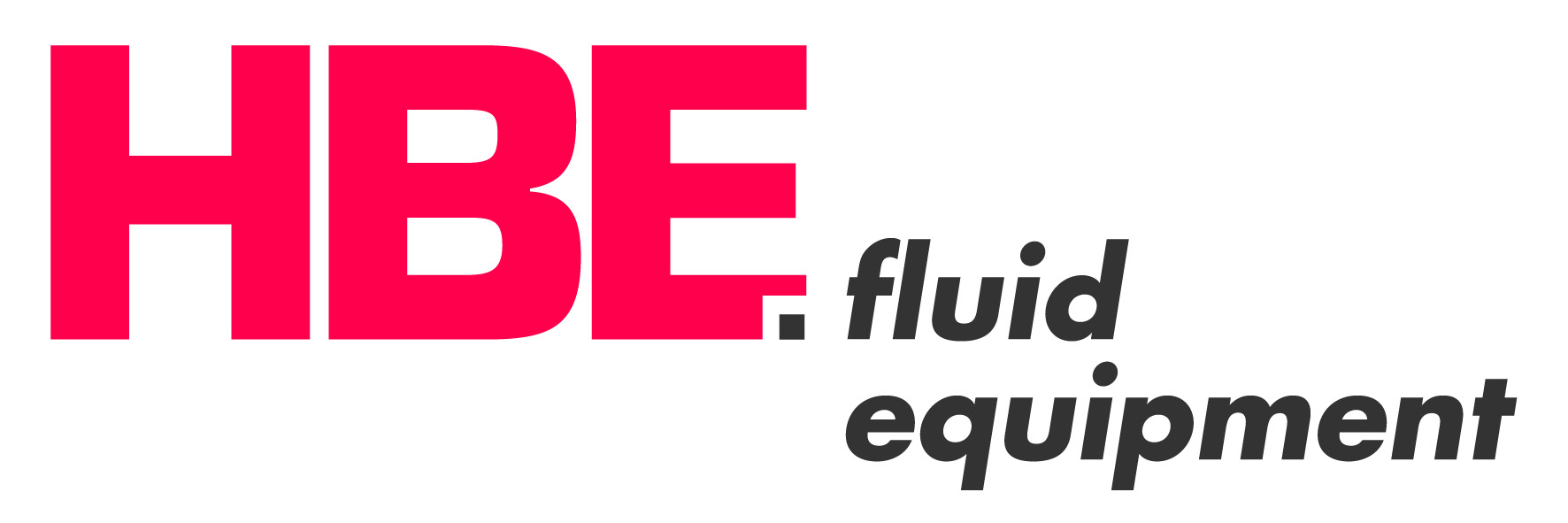 HBE Fluid Equipment (Shanghai) Co., Ltd.