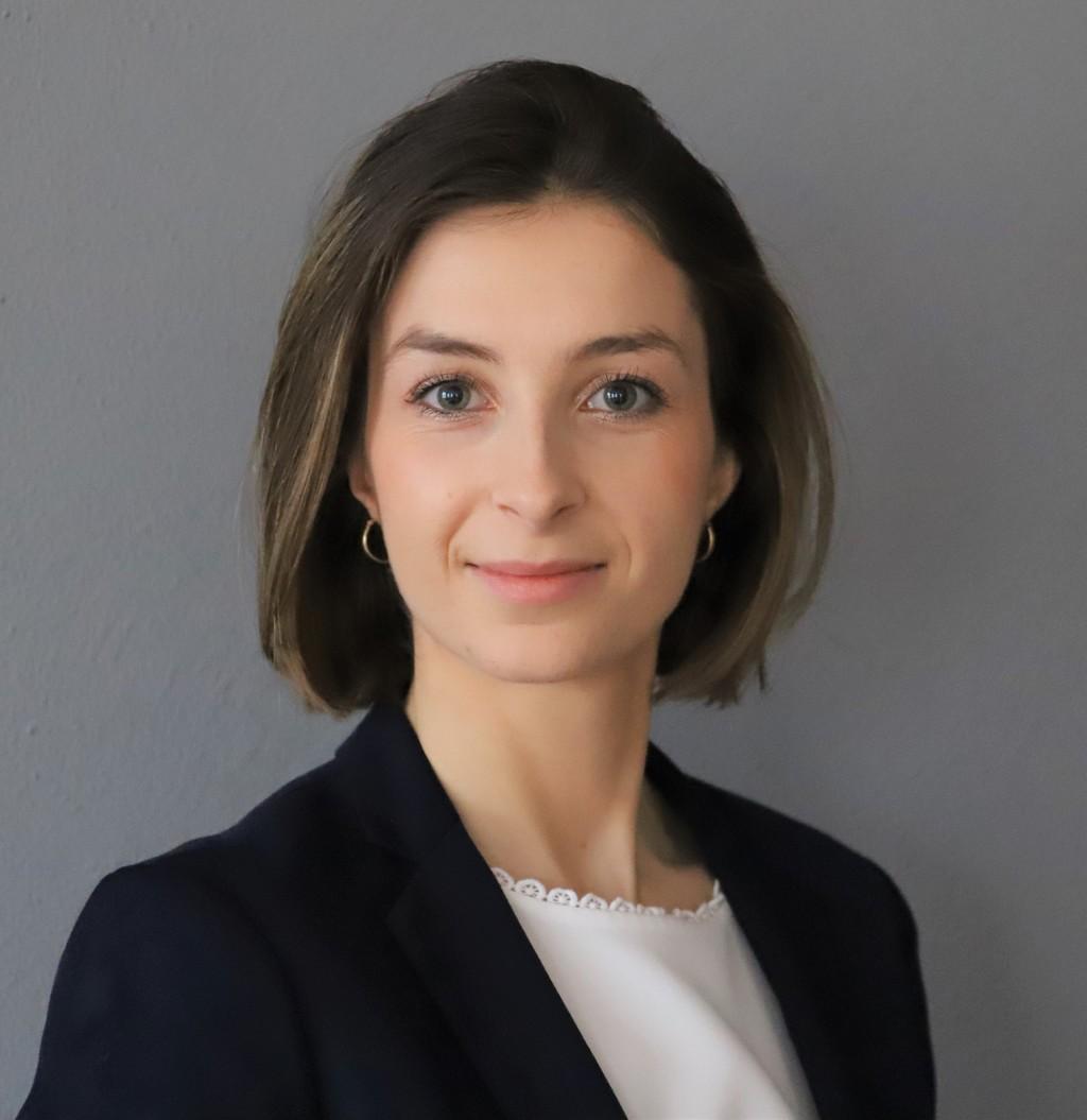 Mathilde Taveau