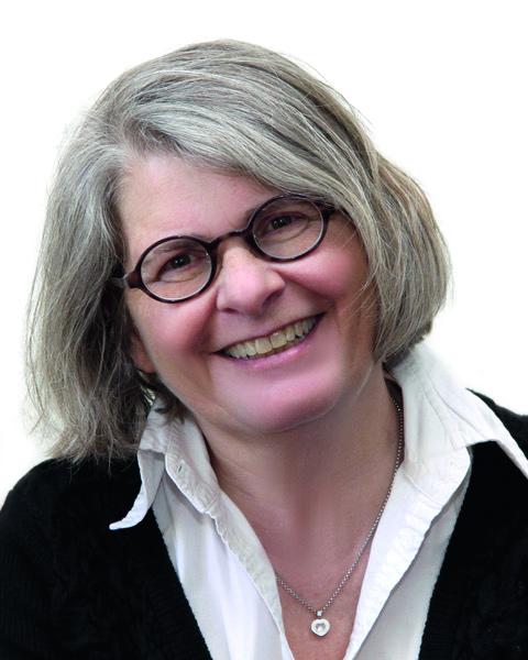 Karen Laird